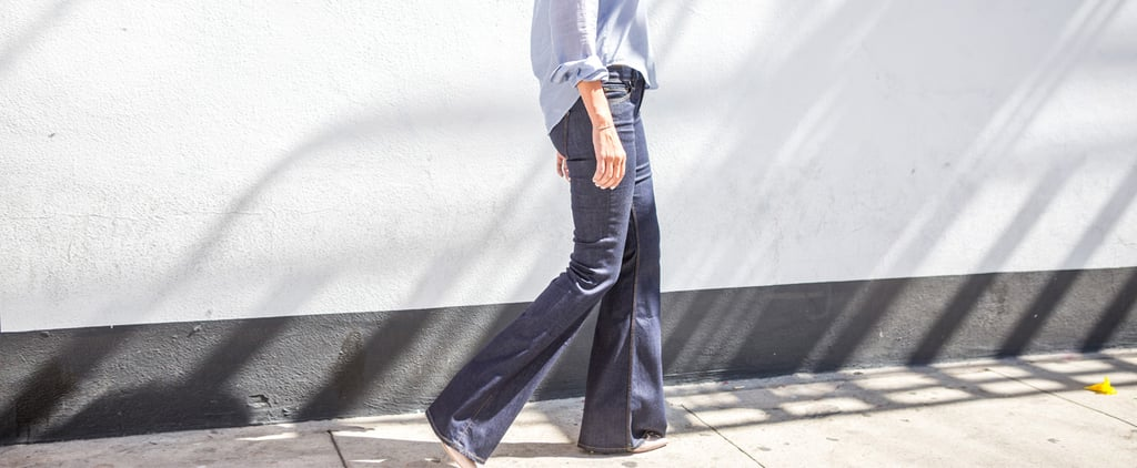 11 Reasons to Trade In Your Skinny Jeans ASAP!