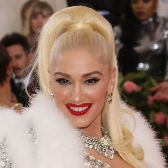 Gwen Stefani's Natural Hair Colour Is Darker Than You Think