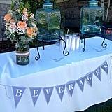 Beverages Banner