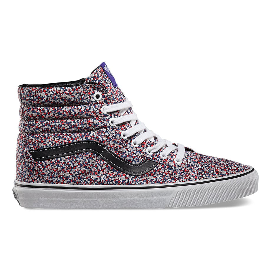 Vans x Liberty Sk8-Hi Reissue Sneaker