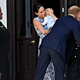 Photos of Meghan Markle and Prince Harry's South Africa Tour