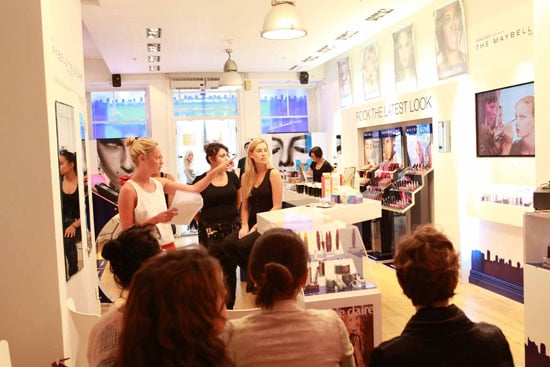 Beauty Byte: Maybelline Opens first Pop-Up Shop in London!