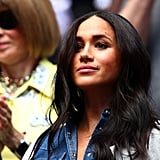 Meghan Recorded a Special Message For Grenfell Tower Fire Survivors
