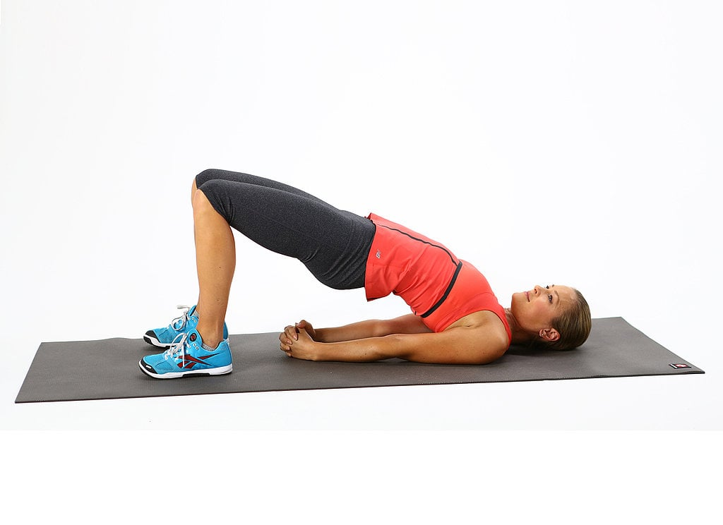 Best Exercises For Saddlebags