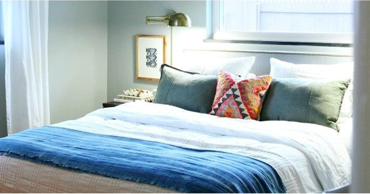 How To Create Sexy Bedroom Lighting Popsugar Home