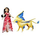 For 3-Year-Olds: Disney Elena of Avalor and Skylar 2-Pack