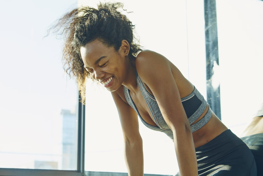 Sculpt and Strengthen Your Abs in 10 Minutes With This Intense 6-Move Workout