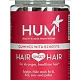 Hum Nutrition Hair Sweet Hair Gummies Supplement for Healthy Hair