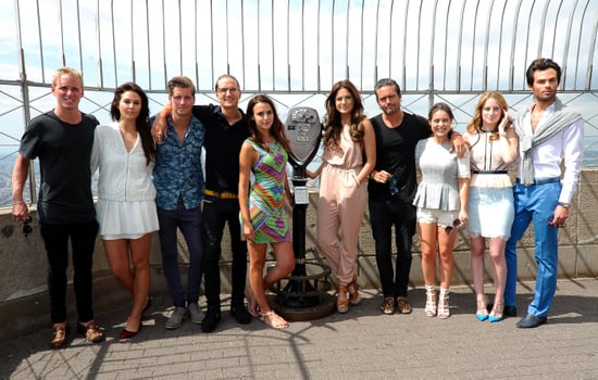 Instagram Accounts Of Made In Chelsea Stars Popsugar Celebrity Uk