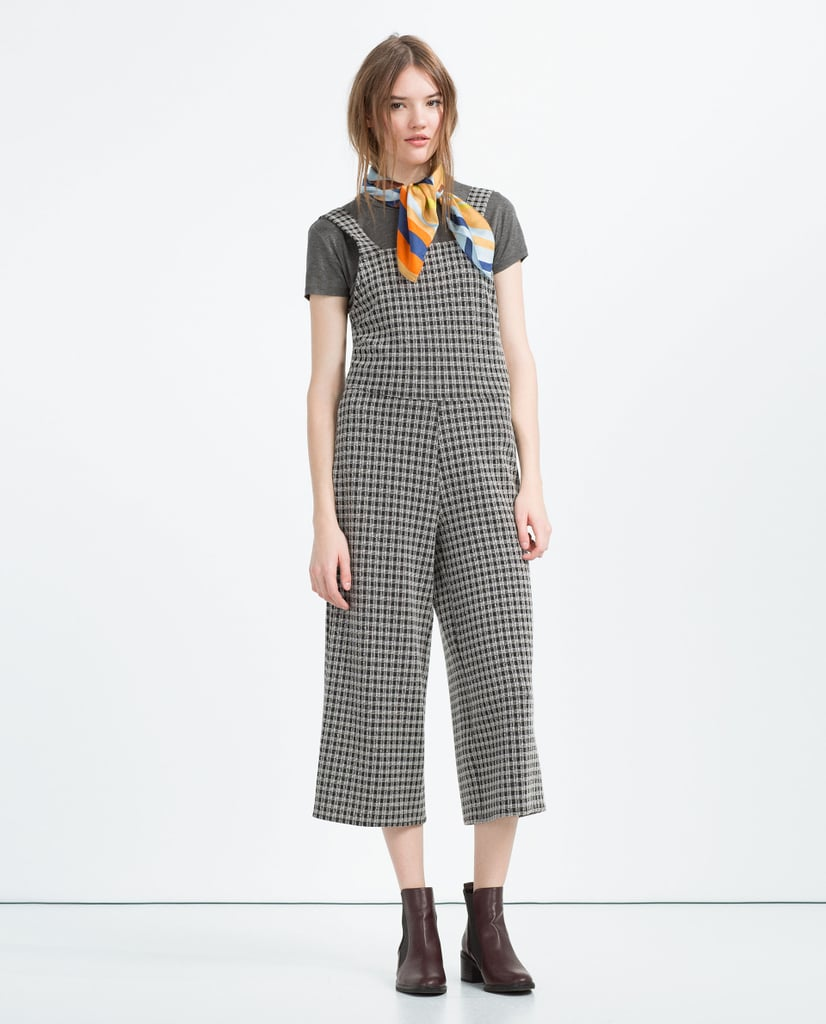 92d0d9a2a0da Zara Printed Jumpsuit ( 36)