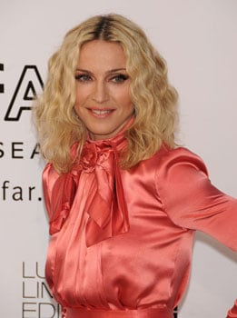 Are You Interested in the Madonna Book?