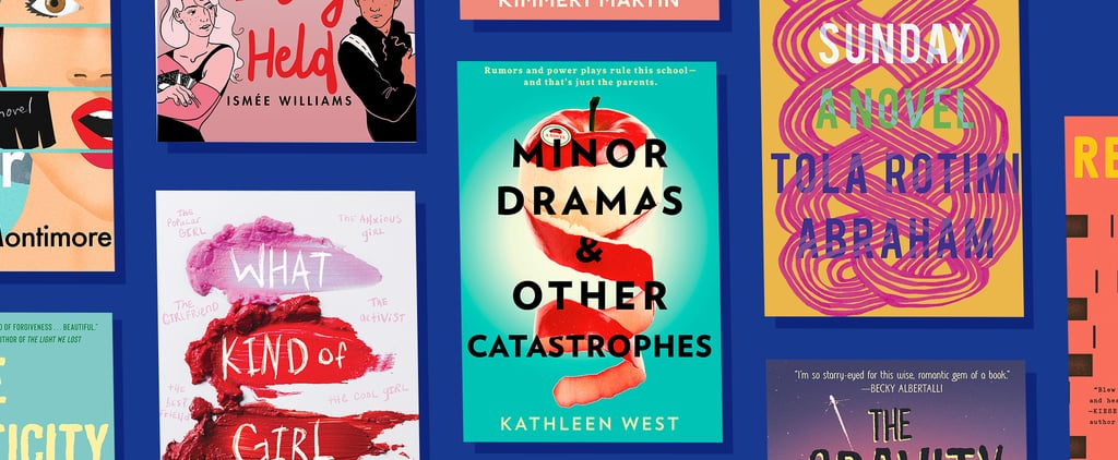 Best New Books to Read in February 2020