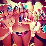 Going on Spring Break With Friends