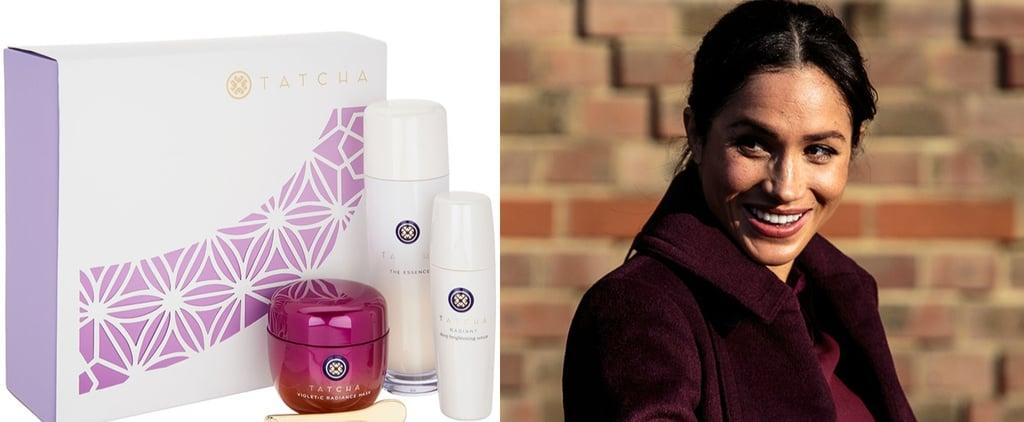 Tatcha QVC Beauty Sale