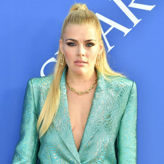 Busy Philipps Accuses James Franco of Assault in Memoir