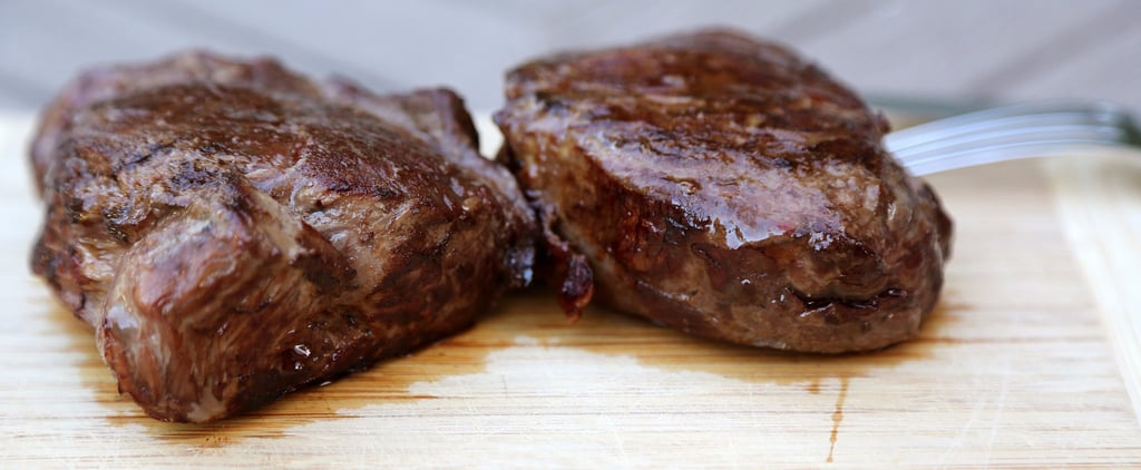 You Need to Watch This Mesmerizing Steak Sizzling Video ASAP