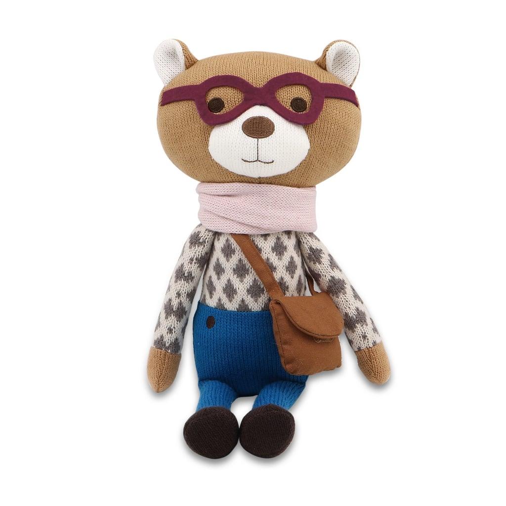 Trendy Teddy