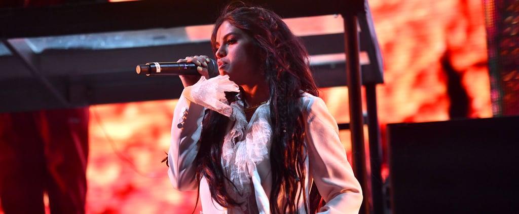Selena Gomez Hits No. 1 on the Billboard Hot 100 Chart
