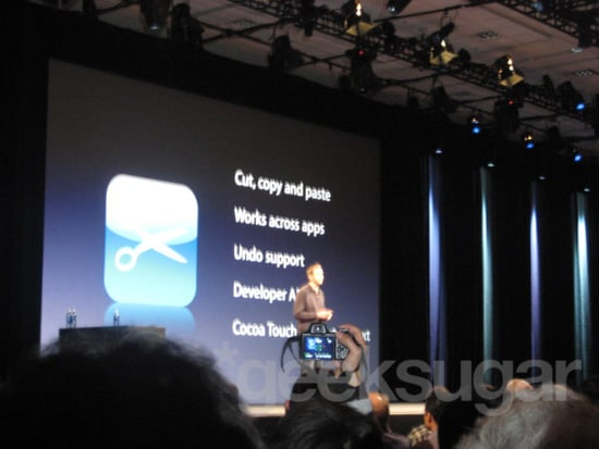iPhone OS 3.0 Details