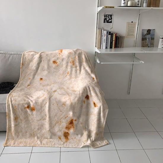 Viral Burrito Blanket 2019