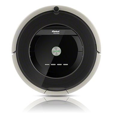 The Roomba is the raddest tool that also keeps your house impeccably clean, and iRobot's 880 model ($700) has new AeroForce technology, so it's an even better Roomba than before. — Shannon Vestal, TV and movies editor