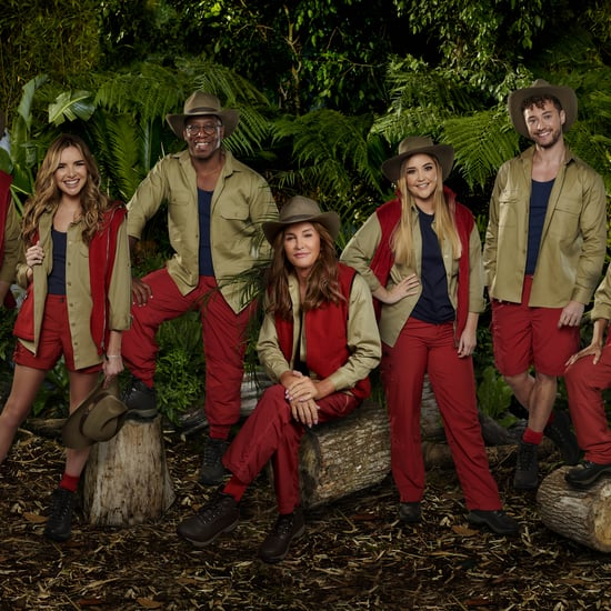 I'm a Celebrity . . . Get Me Out of Here! Cast 2019