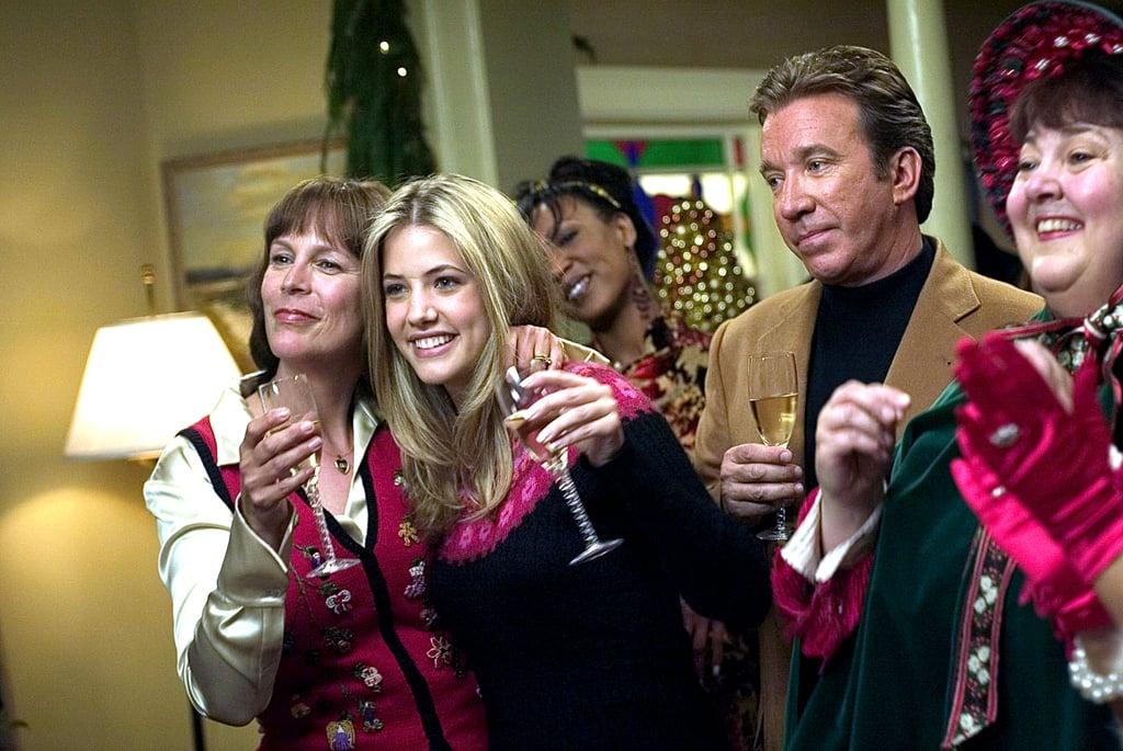 Christmas With The Kranks   Funny Christmas Movies on Netflix   POPSUGAR Entertainment Photo 5