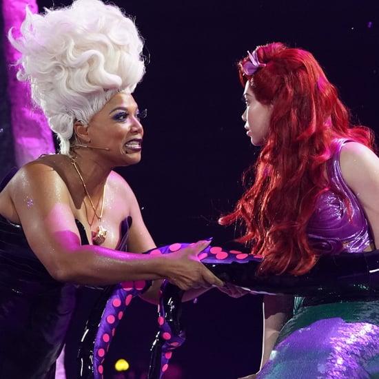 ABC's The Little Mermaid Live Soundtrack