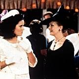 Sabrina, the Teenage Witch: Libby and Sabrina