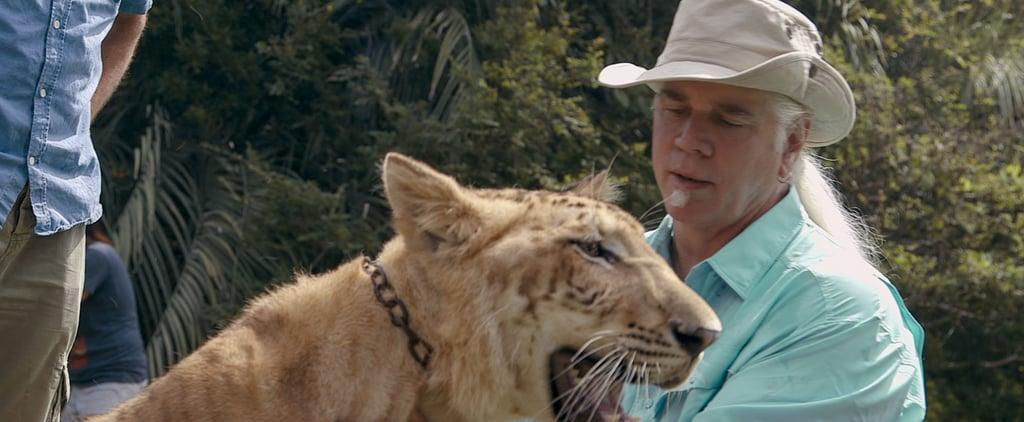 Tiger King TV Miniseries Cast