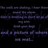 """""""All I Need"""" by Mat Kearney"""