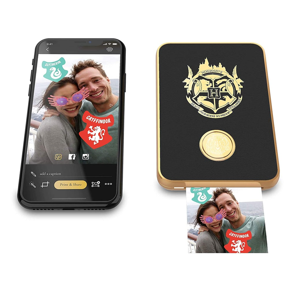 Harry Potter Magic Photo and Video Printer For iPhone and Android