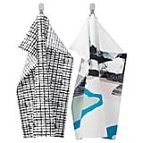 Landscape Dish Towel Set