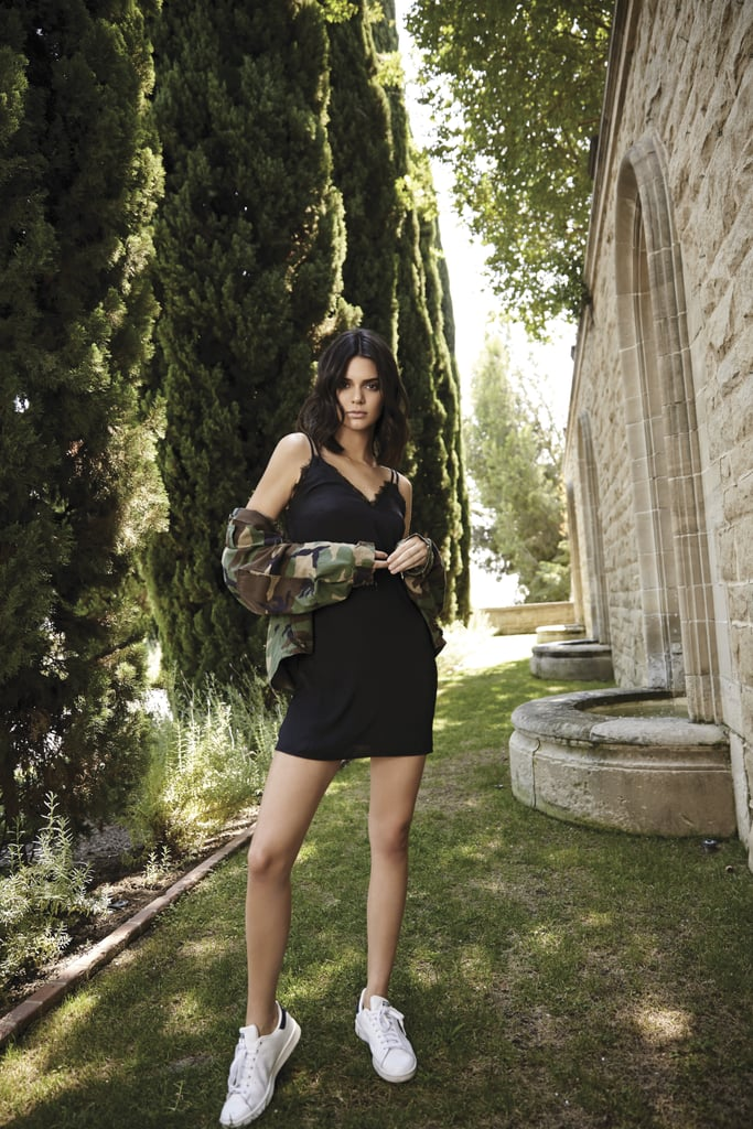 Kendall and Kylie Jenner PacSun Holiday Collection 2016