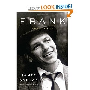 Frank: The Voice Book ($20)