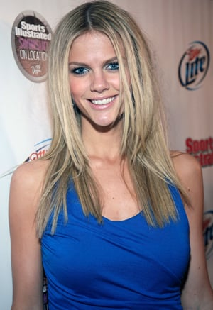 Brooklyn Decker on Fitness In Exclusive PopSugar Interview