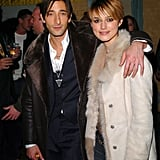 Adrien and Keira, 2005