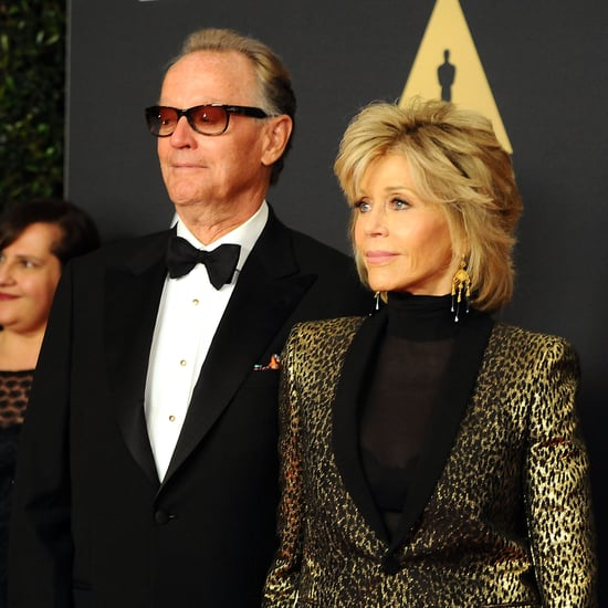 Jane Fonda's Statement on Peter Fonda's Death