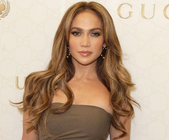 Jennifer Lopez Is L'Oreal Paris's New Global Brand Ambassador 2010-12-03 12:00:07