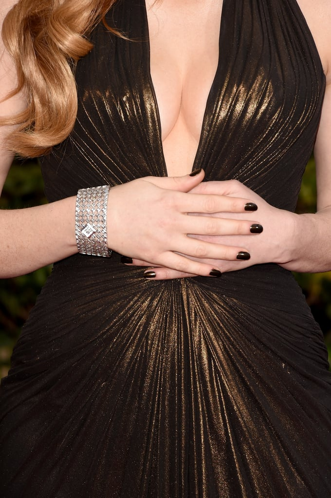 Jessica Chastain, Golden Globes