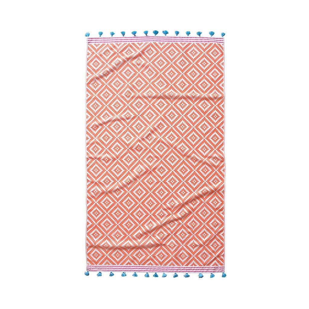 John Robshaw Alabat Beach Towel ($115)