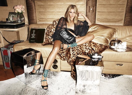 Fab Ad: Jimmy Choo Fall '09