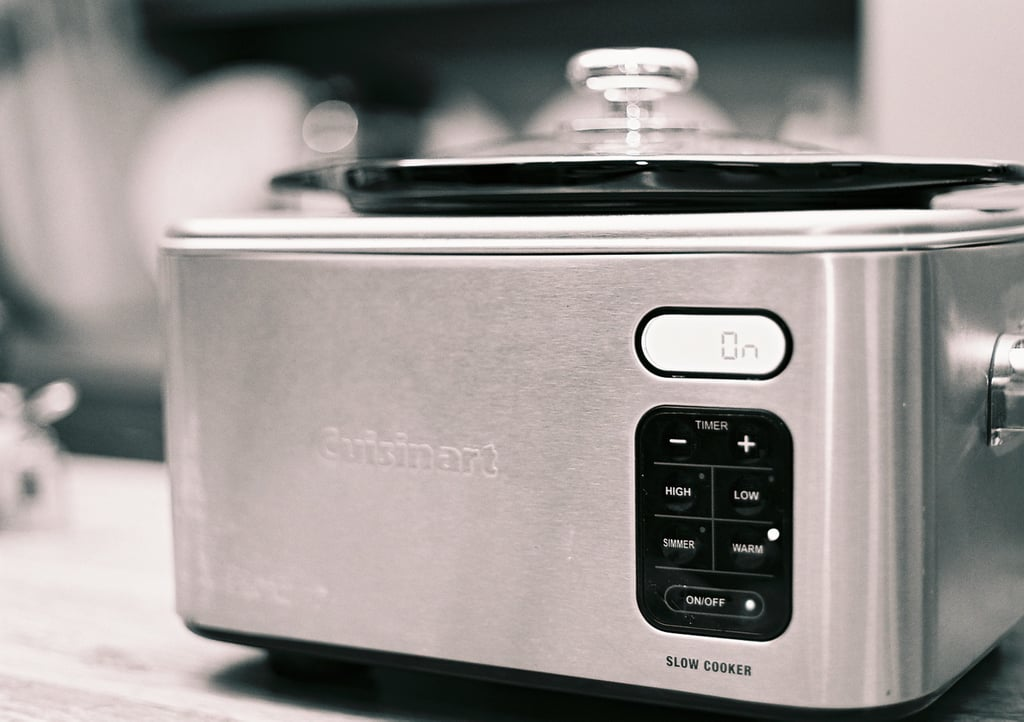 13 Things You Didn't Know You Could Do With Your Slow Cooker