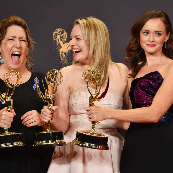 Best Pictures From the 2017 Emmys