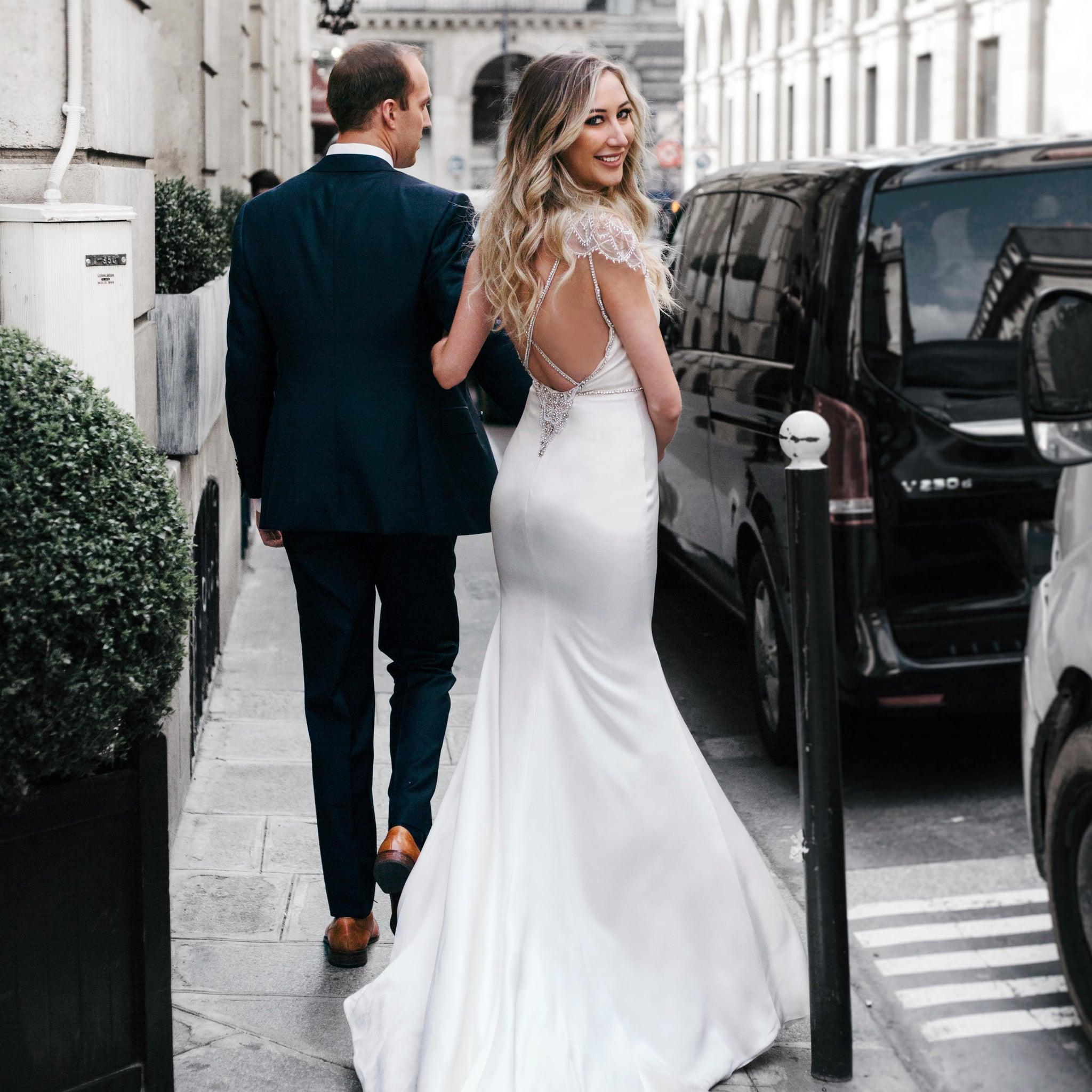 8f323de063 Carly Cristman Alvina Valenta Dress Engagement Photoshoot