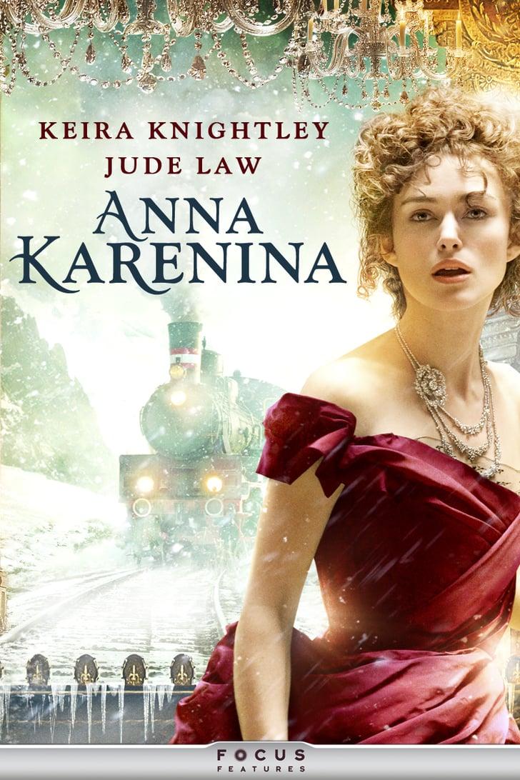 Anna Karenina Stream