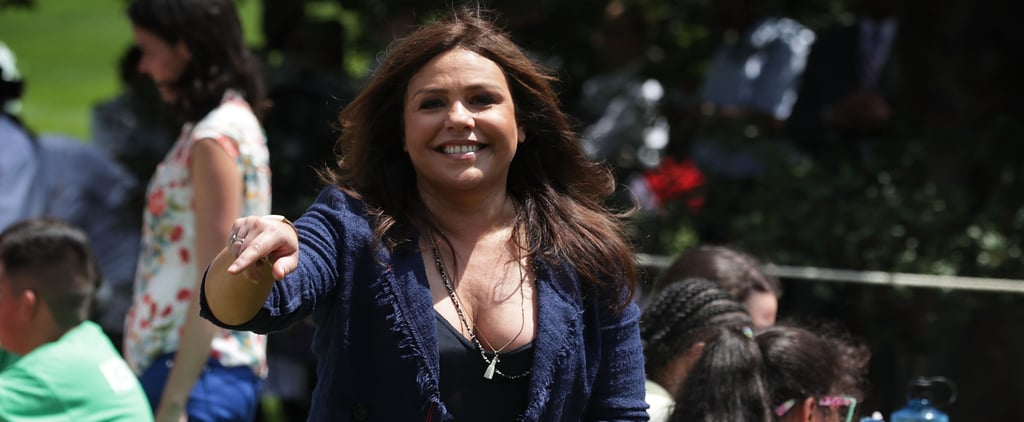 The 1 Crazy Thing You Should Put in Pancakes, According to Rachael Ray