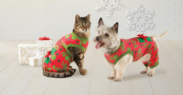 Target Has So Many Good Pet Pajamas We've Decided No One Else in the Family Even...