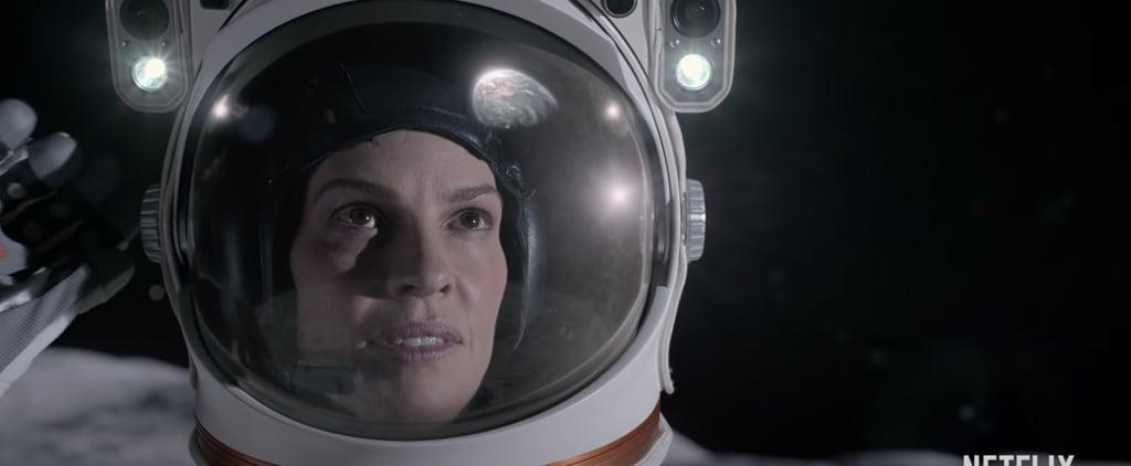 Watch Netflix's Away Trailer
