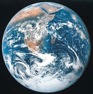 Music Playlist for Earth Day